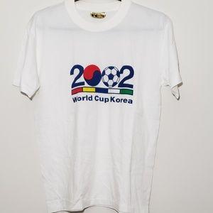 Vintage Korean World Cup